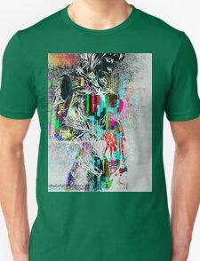 Painted Lady 2.0 T-Shirt