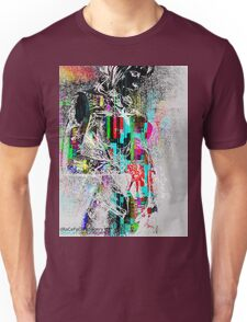 Painted Lady 2.0 Unisex T-Shirt