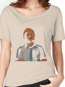 Steve Zissou Women's Relaxed Fit T-Shirt