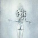 Waking Angel by pete68