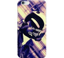 Top Gun Pilot iPhone Case/Skin