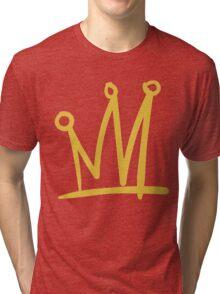 King of everything Tri-blend T-Shirt