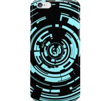 Tron II iPhone Case/Skin