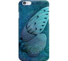 Beautiful Blue iPhone4 case iPhone Case/Skin