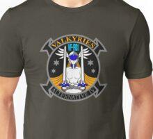 Valkyries emblem. Unisex T-Shirt