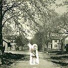 Civil War Ghost by Joseph Welte
