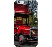 Northern General Daimler iPhone Case/Skin