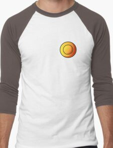 Marsh Badge Men's Baseball ¾ T-Shirt