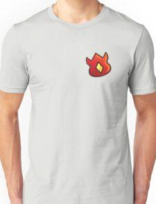 Volcano Badge Unisex T-Shirt