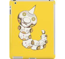 Weedle Pokemuerto | Pokemon & Day of The Dead w iPad Case/Skin