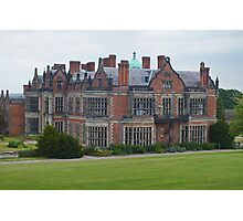Ingestre Hall, Staffordshire, UK Photographic Print