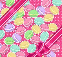 Werepop - Macaron Present by werepop