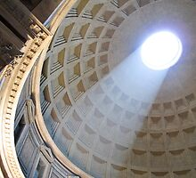 pantheon by Anne Scantlebury