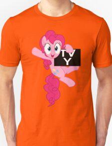 4th Wall Pinkie T-Shirt