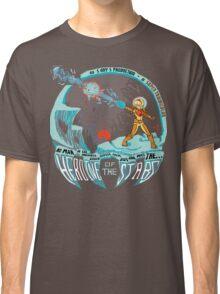 In Super Troidicolor [dark] Classic T-Shirt