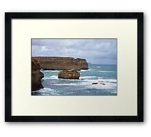 12 Apostles, Great Ocean Road, Victoria , Australia Framed Print