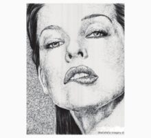 Milla Jovovich by dRaCeFaCe19