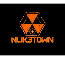 Call of Duty - Nuketown Bo 3 Photographic Print
