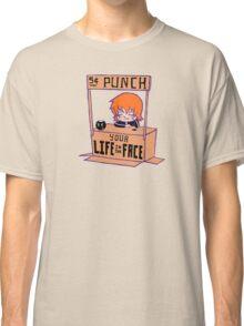 Salt of the Earth Classic T-Shirt