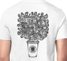 Guelph Burst Unisex T-Shirt