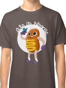 Hawt Dawg Man - Life is strange Classic T-Shirt
