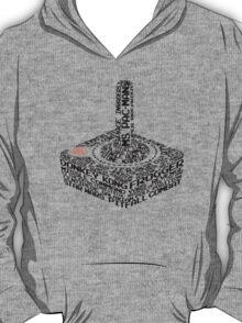 Atari 2600 Games T-Shirt