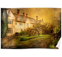 The Mansion on the Hill Poster