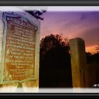 Newburyport cemetery  by DrewK
