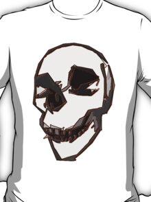 Skull - Graphic T-Shirt