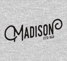 Madison Wisconsin by USAswagg2