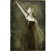 graceful lies Photographic Print