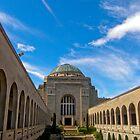 Australian War Memorial by tunna