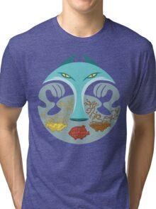 Huff'n'Puff Tri-blend T-Shirt