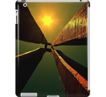 Sculpture by the Sea 2015 11 iPad Case/Skin
