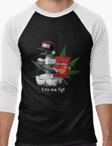 MLG R.O.B Men's Baseball ¾ T-Shirt