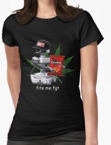 MLG R.O.B Womens Fitted T-Shirt