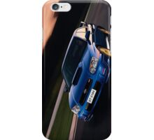Subaru WRX STi #2 iPhone Case/Skin