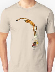 Calvin and Hobbes T-Shirt