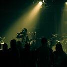Band Crowd by evergleammm