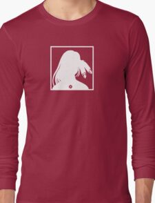 Sisters, Daughters, Mothers - an Aaron Paquette Design Long Sleeve T-Shirt