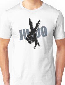 Japan Judo Unisex T-Shirt