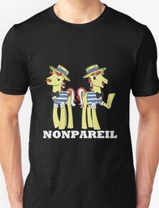 Flim and flam for mdark shirts (bronyart) T-Shirt
