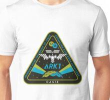 CASIS ARK-1 Mission Logo Unisex T-Shirt