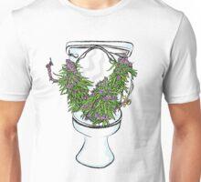 Hydro Potty Pirates Unisex T-Shirt
