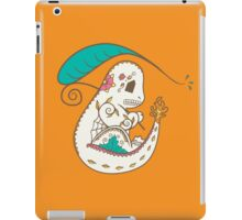 Charmander Pokemuerto iPad Case/Skin