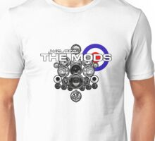 We Are The Mods! Unisex T-Shirt