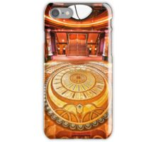 The Lobby iPhone Case/Skin