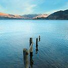 Ullswater  by John Hare