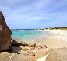 Bettys Beach by georgieboy98