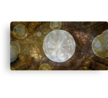 Oh Stars, how I love you Canvas Print